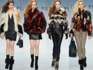 Модные женские куртки осень зима 2012 2013