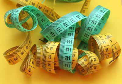 Измеритель похудения