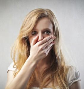 Почему возникает горький привкус во рту по утрам или после еды