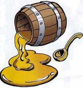 Мёд - полезные свойства, противопоказания, применение в народной медицине