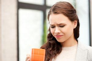 почему при беременности вкус металла во рту