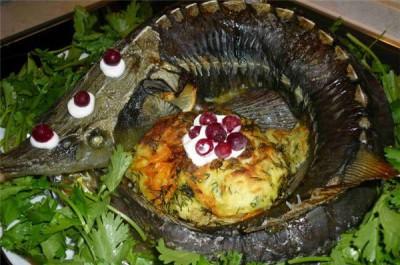 судак как приготовить вкусно