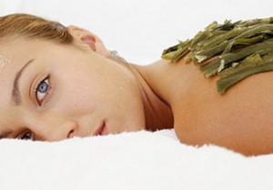 Как делать лимфодренажное обертывание в домашних условиях ( рецепты смесей)