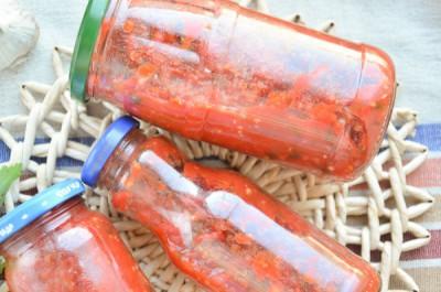 Соус сацебели: 4 рецепта приготовления