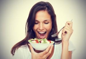 салат из капусты белокочанной для похудения