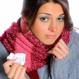 что использовать от насморка во время беременности