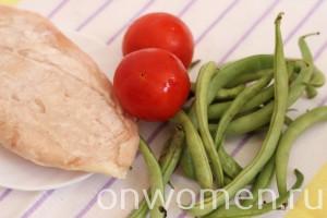 salat-so-struchkovoj-fasolyu-kuricej1