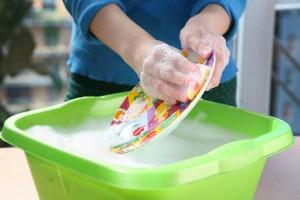 Лучшие средства для мытья посуды: обзор эффективных моющих средств для посуды ( отзывы)