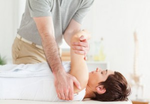 что делать при боли в плечевом суставе