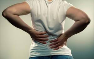 Боль в спине отдает в левую ногу