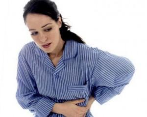 очень болит низ живота справа при беременности