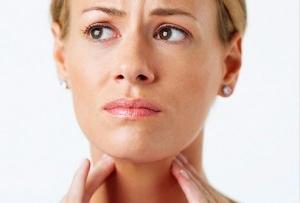 Как сделать чтобы заболело горло быстро в домашних условиях