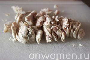 salat-s-kuricej-kapustoj-i-syrom1
