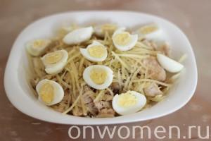 salat-s-kuricej-kapustoj-i-syrom7