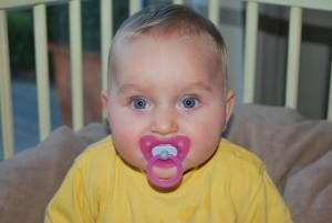 Ребенок 1 год 2 месяца