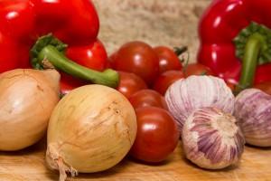 Продукты питания для женского иммунитета