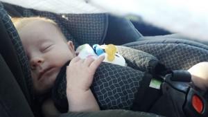Режим ребенка в 10 месяцев