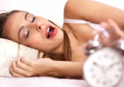 Как избавиться от храпа во сне женщине в домашних условиях: гимнастика, средства из аптеки и народные