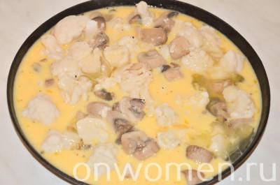 omlet-s-cvetnoj-kapustoj-i-gribami-v-duhovke5