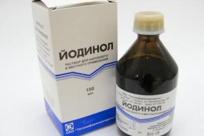 jodinol