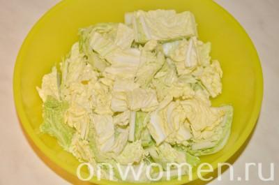 salat-s-pechenyu-treski-i-perepelinymi-yajcami1