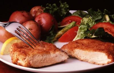 цыпленок целиком в мультиварке рецепт