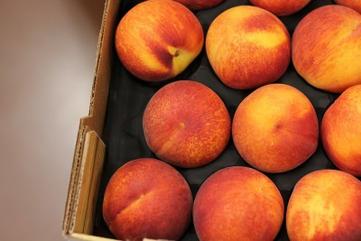 Как хранить персики в домашних условиях
