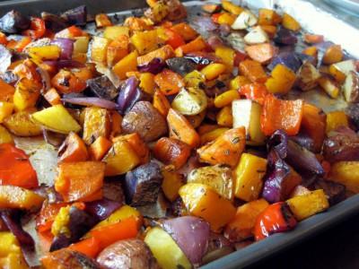 Овощное рагу в духовке: 4 рецепта, особенности приготовления