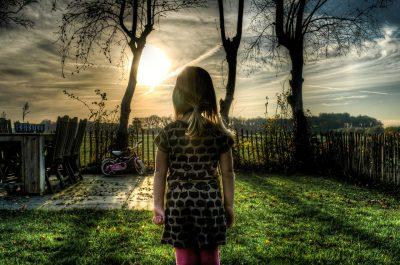 5-летняя девочка
